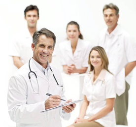 French Medical Center - About Us